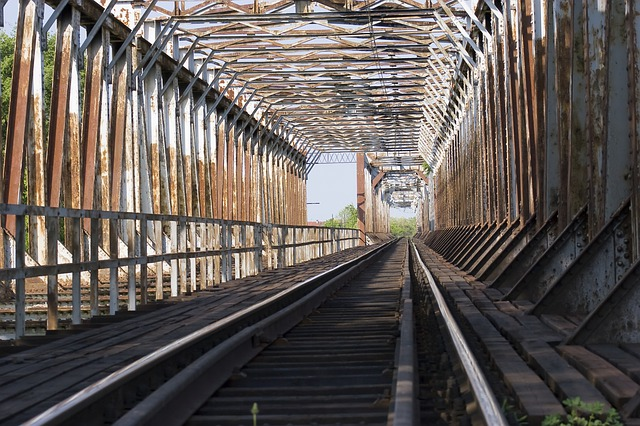 wyburzenia wiaduktów