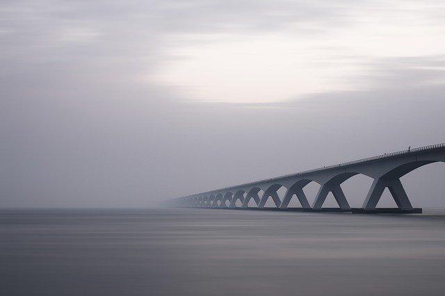 mosty wyburzenia